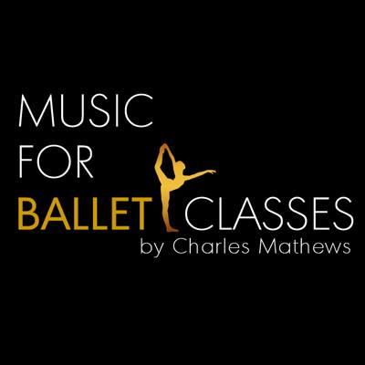 Ballet Class Music Gift Certificate