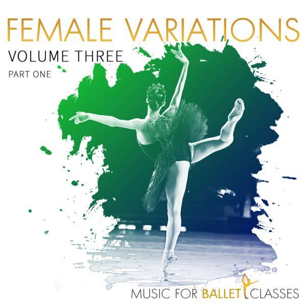 Female Variations Volume Three
